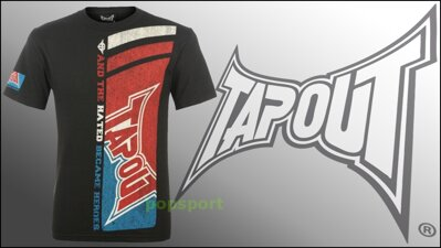 Tričko TAPOUT All Sports